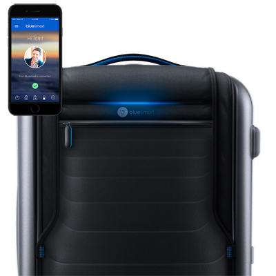 Вижте как изглеждат новото поколение куфари