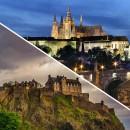 Топ 10: Обиколка из средновековните замъци на Европа