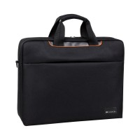 "Практична тънка чанта за лаптоп 15-16"""