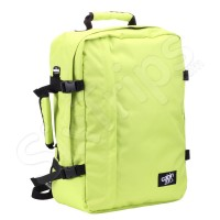 Чанта Cabin Zero в искрящо зелено 50см