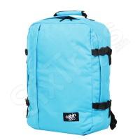 Чанта и раница 2в1 Cabin Zero, св. синьо