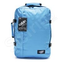 Пътна за ръчен багаж Cabin Zero 50см, небесно синьо