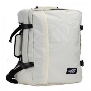 Пътна чанта 2в1 Cabin Zero Mini, екрю