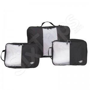 Комплект кубчета за пакетирате на багаж Cabin Zero Cube 3бр.