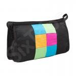 Свежа шарена чантичка за принадлежности и козметика Antonio Miro