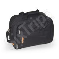 Черна чанта за пътуване Week 42см