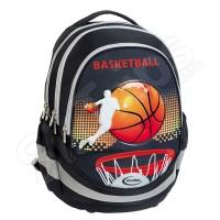 Ергономична раница Modan Basketball