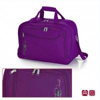 Пътна чанта GABOL 50 см. лила - Week 10051029