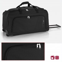 Пътна чанта на колела GABOL 73 см. черна - Week 10051401