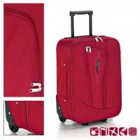 Текстилен куфар GABOL 51 см. червен - Week 10052008