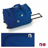 Пътна чанта на колела GABOL 50 см. синя - Week 10054503