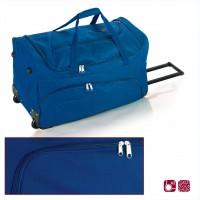 Пътна чанта на колела GABOL 60 см. синя - Week 10054603