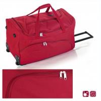 Пътна чанта на колела GABOL червена Week 10054608
