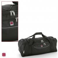 Пътна чанта GABOL 60 см. черна - Alaska 11111101