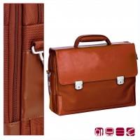 "Бизнес чанта Solid 21090 17"""