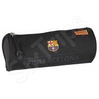 Несесер в черно - FC Barcelona