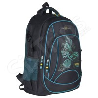 Удобна раница National Geographic Animals Spiral & Teal AN-05