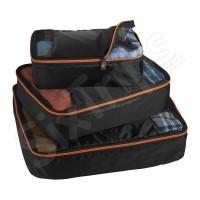 Калъфи за организиране на багажа 3бр.