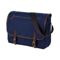 Чанта за през рамо Elevate Edmonton синя