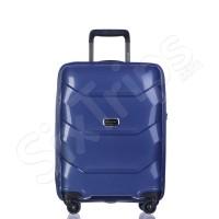 Малък куфар подходящ за ръчен багаж 55см Puccini Miami