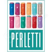 Сгъваем дамски чадър за път Perletti