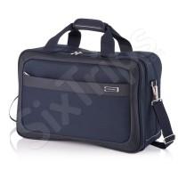 Синя пътна чанта Travelite Style 50см