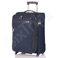 Син куфар Travelite Style S за ръчен багаж 37л.