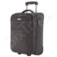 Стилен куфар за ръчен багаж Travelite Derby S 40л.