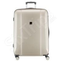Голям 113-литров куфар в цвят шампанско Titan Xenon