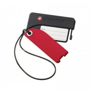 Етикет за багаж Wenger WE6185 RE