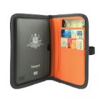 Калъфи за паспорт